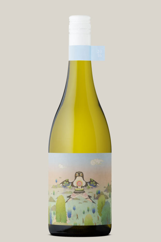 Soaring Kite 2016 Adelaide Hills Chardonnay