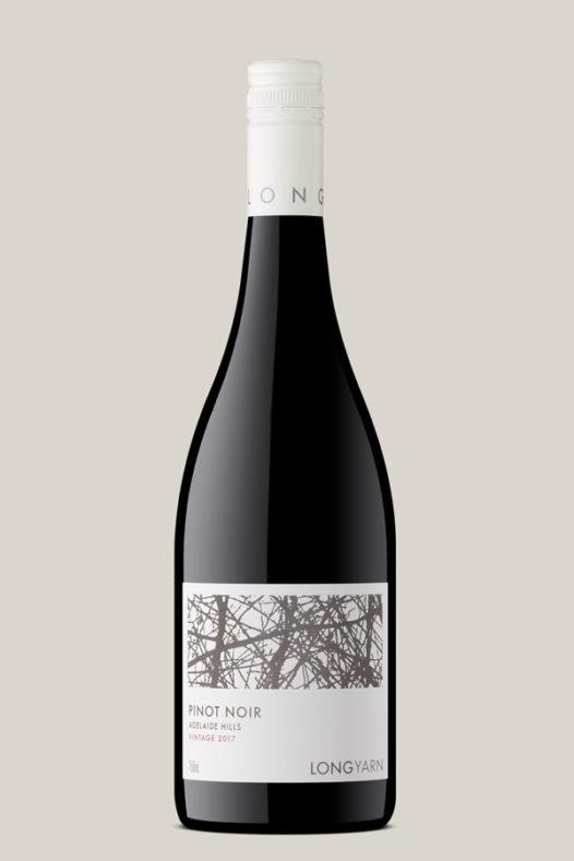 Long Yarn 2017 Adelaide Hills Pinot Noir