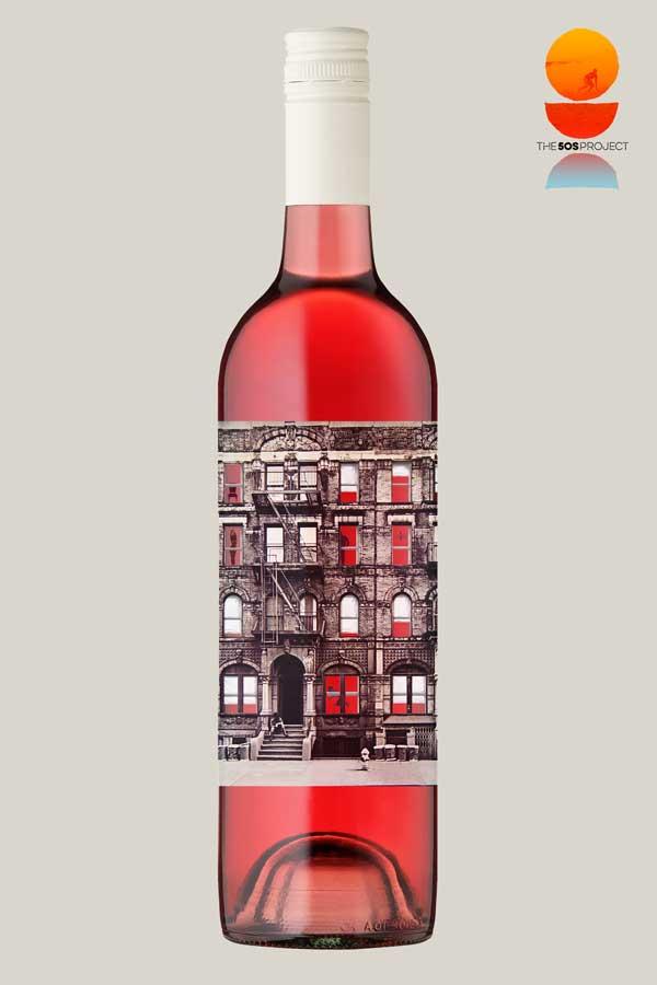 2017 Grenache Rosé