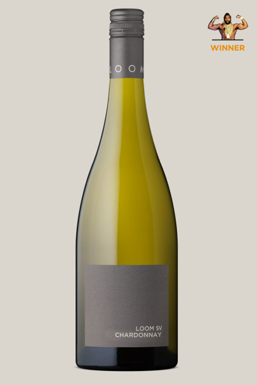 Loom SV 17 AH Chardonnay