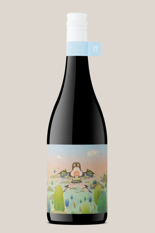 Soaring Kite 2017 Adelaide Hills Pinot Noir
