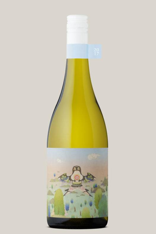 Soaring Kite 2017 Chardonnay