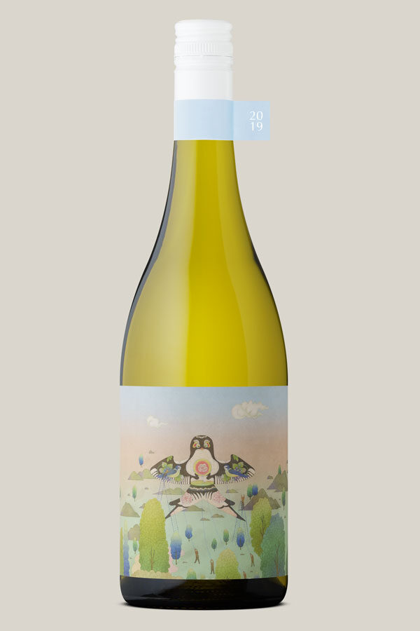 Soaring Kite 2019 Adelaide Hills Chardonnay