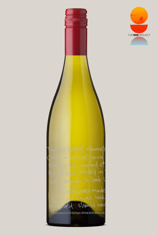 The 5OS Project Mornington Peninsula Chardonnay 2018