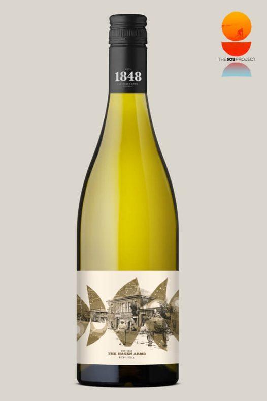 The 5OS Project Sauvignon Blanc 2020